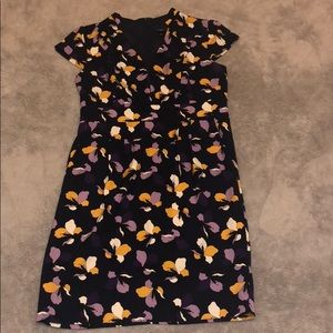 Ann Taylor Floral Dress-Offer/Bundle to Save